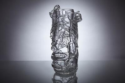 Cristina Ilinca, 'Water threads'