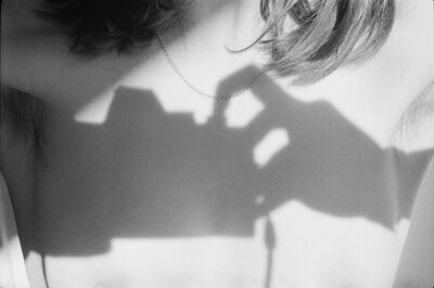 Janice Guy, 'Camera Shadows', 1979