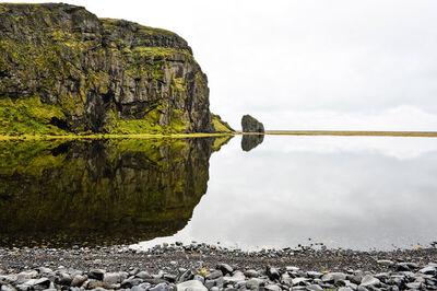 Patrizia Posillipo, 'The Earth beneath the Feet. Iceland.,', 2013