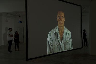 Hassan Khan, 'G.R.A.H.A.M.', 2008