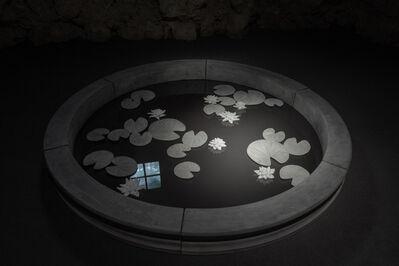 Hans Op de Beeck, 'Pond (circular 200)', 2013