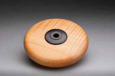Dan Chevalier, 'Oriental Inspired Vase', 2020
