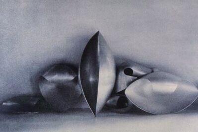 Sheila Metzner, 'The Prototype', 1985