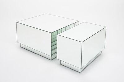 Daniele Albright, 'Vanity Table', 2014