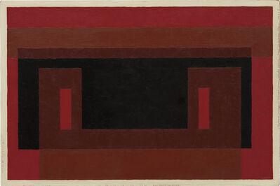 Josef Albers, 'After Nightfall', 1948-1953