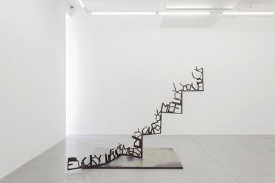 Veronica Brovall, 'Climb Inside', 2015