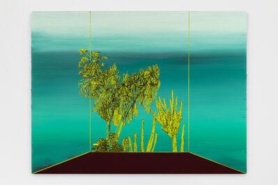 Whitney Bedford, 'Vedute (for Whistler)', 2019