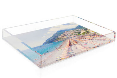 Gray Malin, 'Positano Decorative Tray', 2020