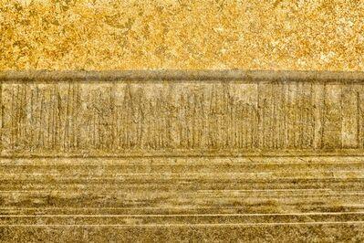 Takamitsu Sakamoto, 'Wall', 2014