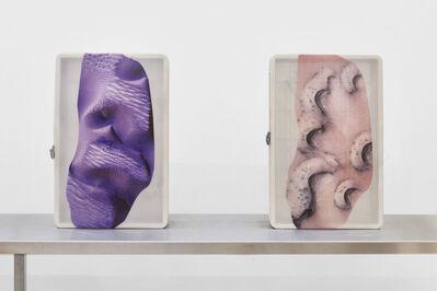 Pakui Hardware, 'Hesitant Hand', 2017