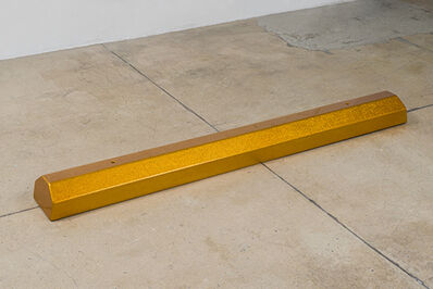 Vincent Szarek, 'Parking Block', 2010