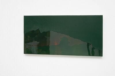 Raymund Kaiser, 'GRUEDRO-H6', 2017