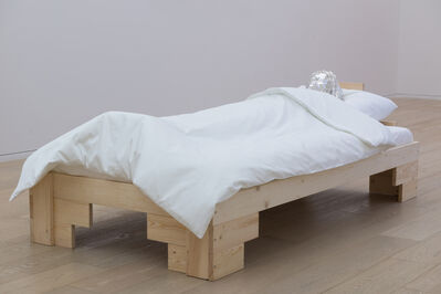 Mai-Thu Perret, 'Slow Wave', 2014