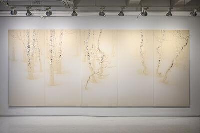 Shigemi Yasuhara, 'Silence', 2018