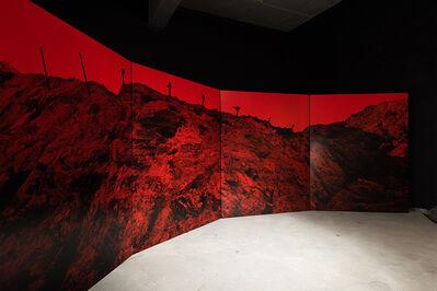 Yoon Byoungjoo, 'Exploration of Hwaseong', 2013