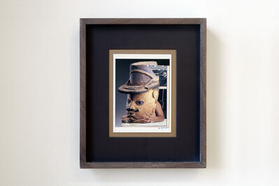 Wangechi Mutu, 'Bedroom Masks', 2005