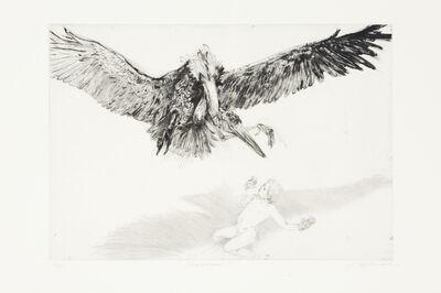 Diane Victor, 'Birth of a Nation: Ganemede', 2009