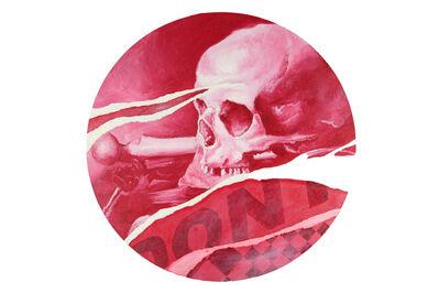 Pedro Matos, 'Skull', 2012