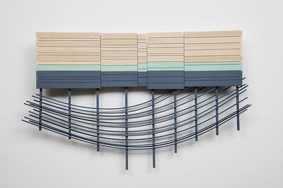 Nick Hollibaugh, 'Hollow Note', 2016