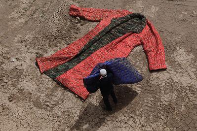 Said Atabekov, 'Genghis Khan's Clothes (Coat)', 2013
