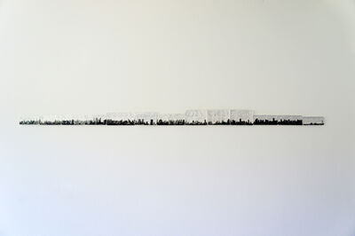 "Iris Helena, '""Skyline Nº I"", from the series ""Zona de Conforto""', 2011"