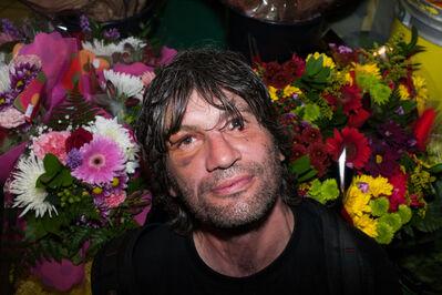 "Jeff Bierk, 'Brian ""Bluenose"", September 21, 2013', 2014"