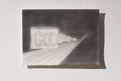Robbie Cornelissen, 'God is in the details', 2015