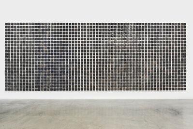 Teresa Margolles, 'El manto negro / The black shroud', 2020