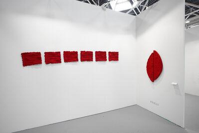 Pino Pinelli, 'Pino Pinelli @ Arte Fiera 2017', 2017