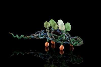 Kathleen Elliot, 'When Plants and Animals Merge, Dinosaur', 2011