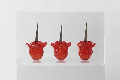 Renate Bertlmann, 'Venice Rose', 2019