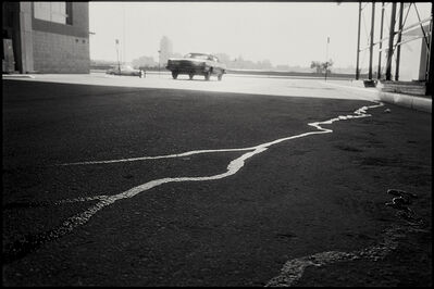 Dan Winters, 'Large Car', 1988