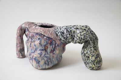 Elisa D'Arrigo, 'on a limb', 2018
