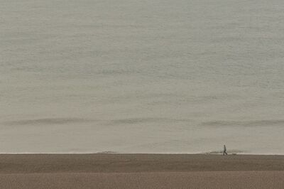 Tomio Seike, 'Overlook, 15-1082, Brighton', October 2010