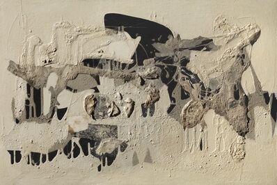 Alberto Burri, 'Muffa', 1951