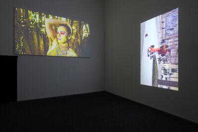 Oksana Kazmina, 'The Intermutation. Neither a Fairytale Nor a Musical.', 2020