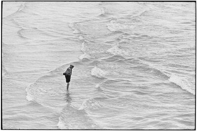 Elliott Erwitt, 'Brighton, England', 1966