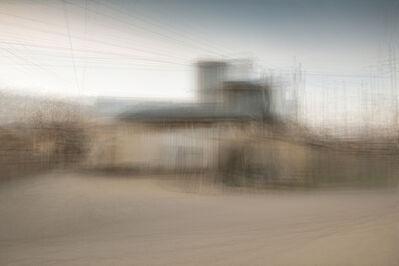 Jae Yong Rhee, 'Memories of the Gaze_Changbuk Rice Mill', 2017