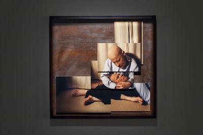 Jonny Briggs, 'Comfort Object', 2012