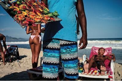 David Alan Harvey, 'Rio de Janeiro, Brazil', 2011