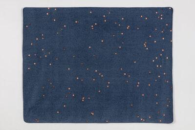 Sam Durant, 'Dream Map, Ursa Minor', 2016