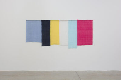 Pablo Lobato, 'A Yard of Moshi, Please', 2017