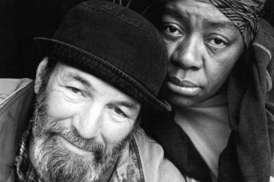 Bradford Scott Stringfield, 'Homeless Couple', 2007