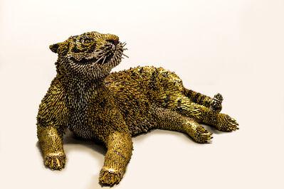 Federico Uribe, 'Tiger', 2016