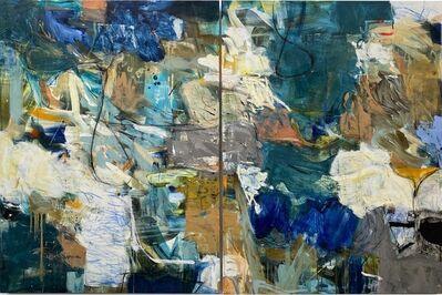 Krista Harris, 'Two Birds, One Stone', 2020
