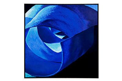 Gersony Silva, 'Sobre a areia Azul II', 2016