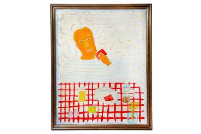 Dan Jamieson, 'A Picasso Breakfast', 2017