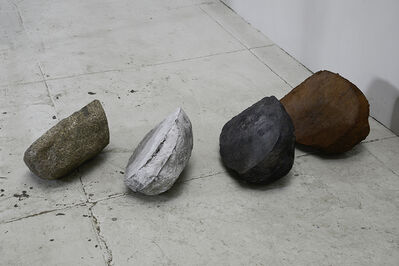 John Ruppert, 'Split Rocks', 2005