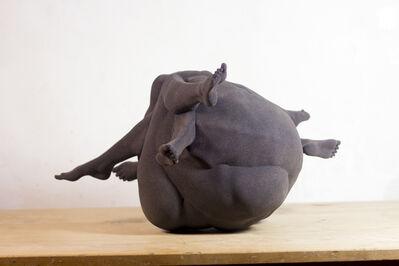 Peter Simon Mühlhäußer, '3ofUs', 2019