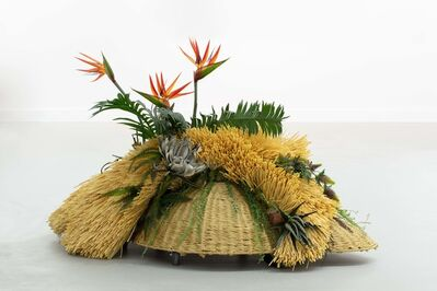 Haegue Yang, 'The Intermediate – Ikebana Alienage ', 2016